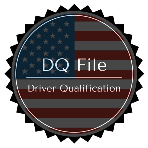 DQ File - Driver Qualification